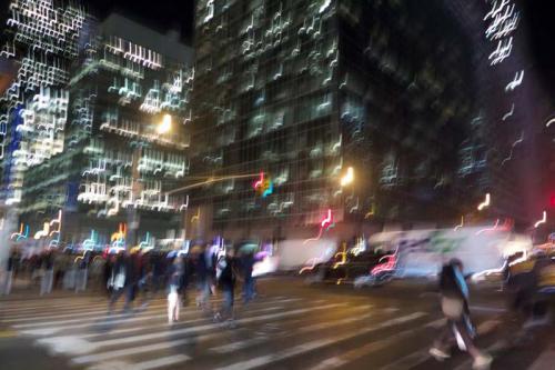 42th street