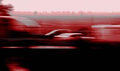 Milano, A1 Settembre Rossa