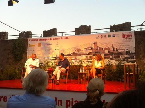 Capalbio 2012