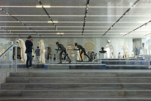 Fondazione Prada, 2015