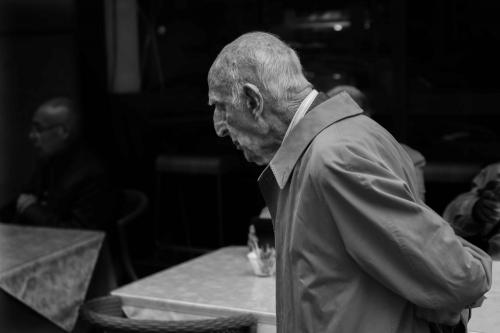 Gillo Dorfles, Milano 2015