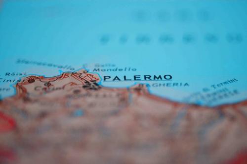Palermo, sempre