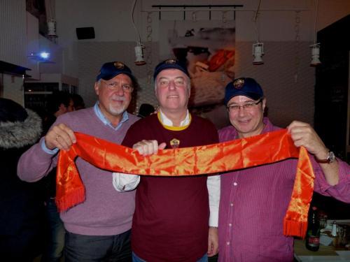 Roma Club NY