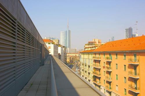 Milano, San Marco 2015