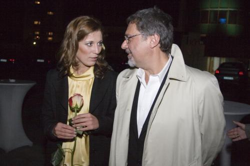 Dopo il party di lancio a Sofia, 2006