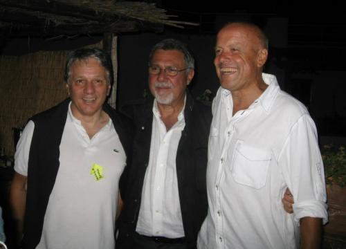 Fabrizio Giuseppe Sergio 40 anni dopo