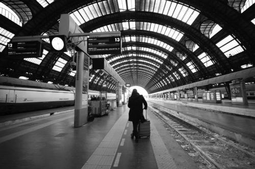 Milano, Andrei 2014