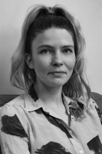 Kathleen Alcott 2019
