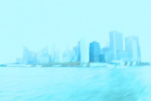 Blu Manhattan